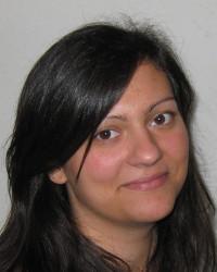 Publiczna obrona pracy doktorskiej mgr Magdaleny Stella