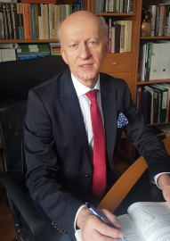 Instytut wzbogacił się o nowego profesora tytularnego